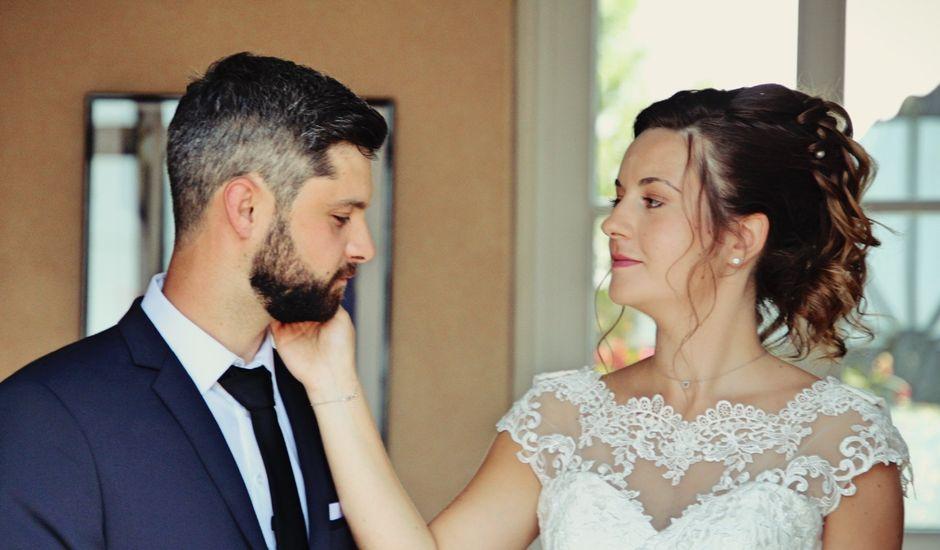 Le mariage de Yohann et Hélène à Fresne-le-Plan, Seine-Maritime