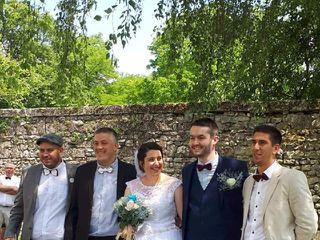Le mariage de Aurélie et Jonathan 3