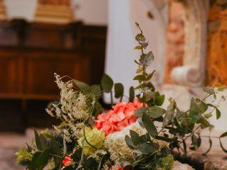 Le mariage de Noémie et François 2