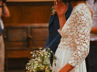 Le mariage de Noémie et François 3