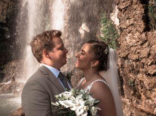 Le mariage de Audrey et Ben
