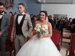 Le mariage de Romane et Loic