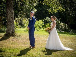 Le mariage de Selma et Yvain 2