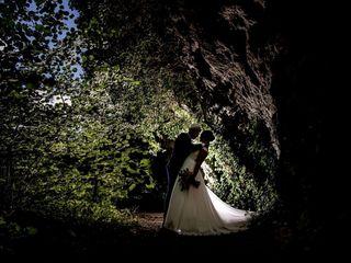 Le mariage de Selma et Yvain