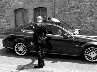 Le mariage de Gaëlle et Julien 2