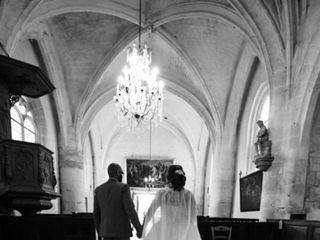 Le mariage de Anaïs  et Tony 2
