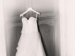 Le mariage de Amélie et Fabrice 2