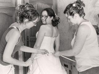 Le mariage de Amélie et Fabrice 3