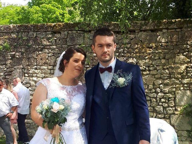 Le mariage de Jonathan et Aurélie à Soissons, Aisne 5