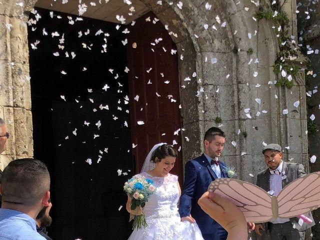 Le mariage de Jonathan et Aurélie à Soissons, Aisne 7