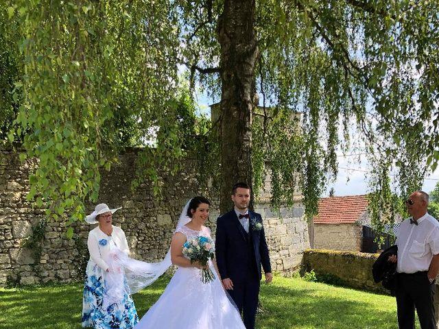 Le mariage de Jonathan et Aurélie à Soissons, Aisne 8