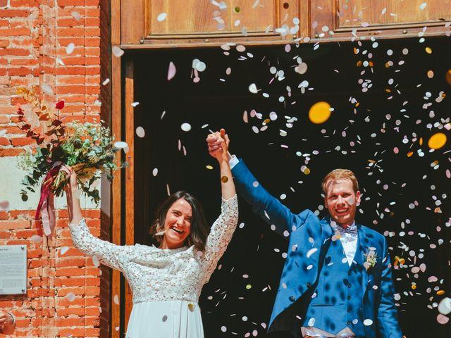 Le mariage de François et Noémie à Toulouse, Haute-Garonne 6