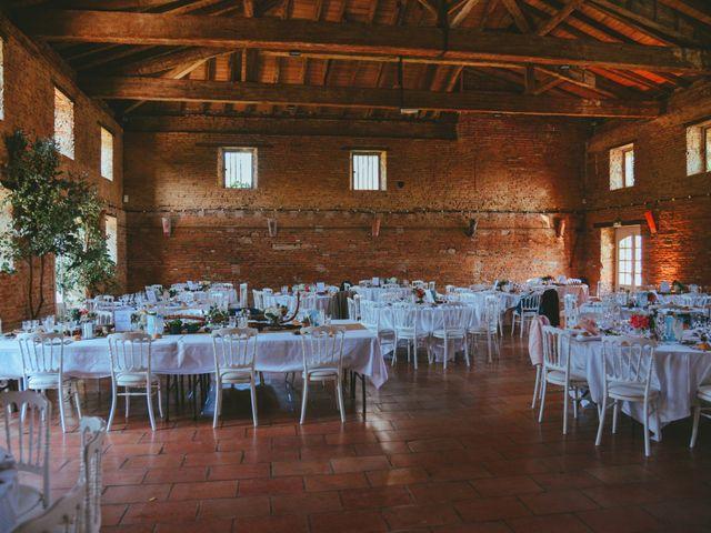 Le mariage de François et Noémie à Toulouse, Haute-Garonne 9