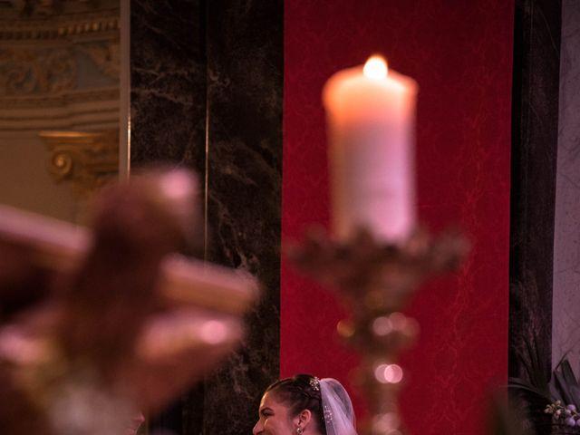 Le mariage de Ben et Audrey à Antibes, Alpes-Maritimes 5