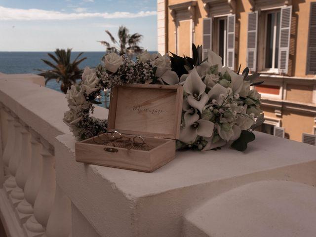 Le mariage de Ben et Audrey à Antibes, Alpes-Maritimes 2