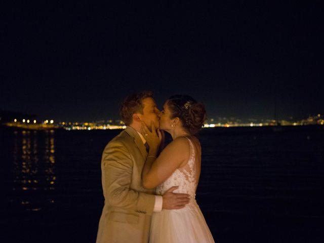 Le mariage de Ben et Audrey à Antibes, Alpes-Maritimes 16