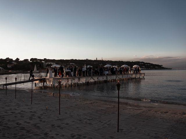 Le mariage de Ben et Audrey à Antibes, Alpes-Maritimes 17