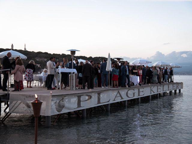 Le mariage de Ben et Audrey à Antibes, Alpes-Maritimes 18