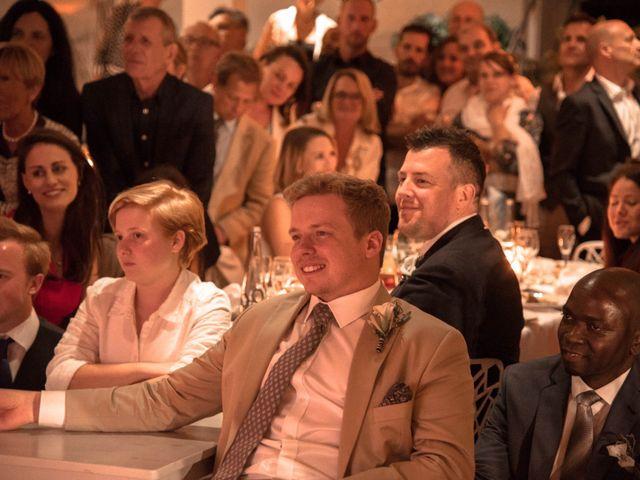 Le mariage de Ben et Audrey à Antibes, Alpes-Maritimes 20