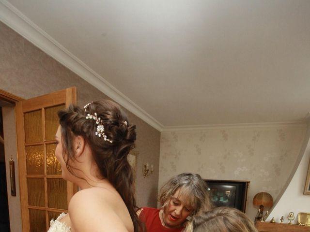 Le mariage de Loic et Romane à Franconville, Val-d'Oise 10