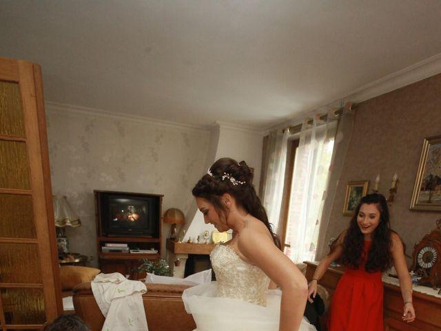 Le mariage de Loic et Romane à Franconville, Val-d'Oise 20