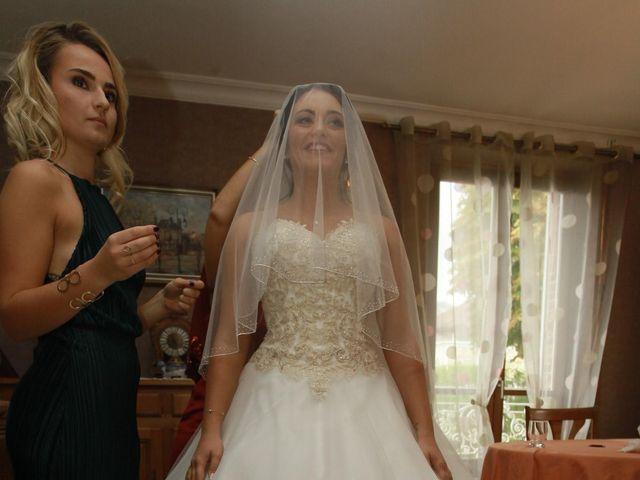Le mariage de Loic et Romane à Franconville, Val-d'Oise 33