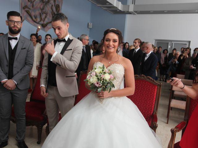Le mariage de Loic et Romane à Franconville, Val-d'Oise 34