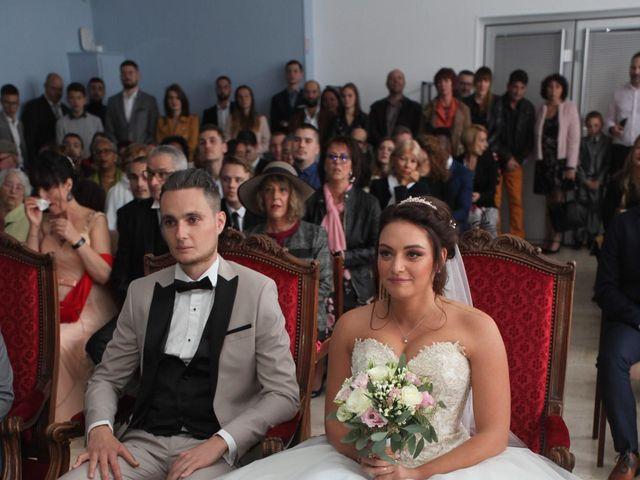 Le mariage de Loic et Romane à Franconville, Val-d'Oise 36