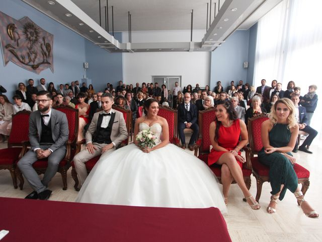 Le mariage de Loic et Romane à Franconville, Val-d'Oise 39