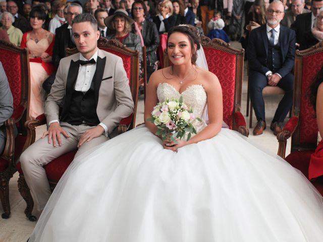 Le mariage de Loic et Romane à Franconville, Val-d'Oise 40