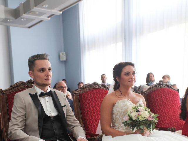 Le mariage de Loic et Romane à Franconville, Val-d'Oise 41