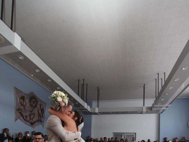 Le mariage de Loic et Romane à Franconville, Val-d'Oise 46