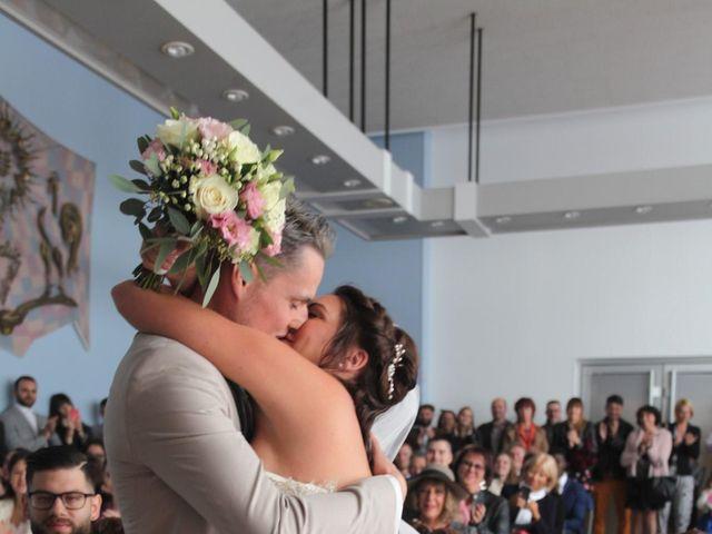 Le mariage de Loic et Romane à Franconville, Val-d'Oise 47