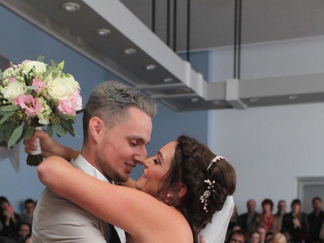 Le mariage de Loic et Romane à Franconville, Val-d'Oise 48