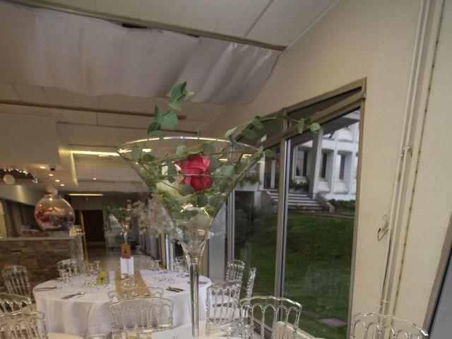 Le mariage de Loic et Romane à Franconville, Val-d'Oise 55