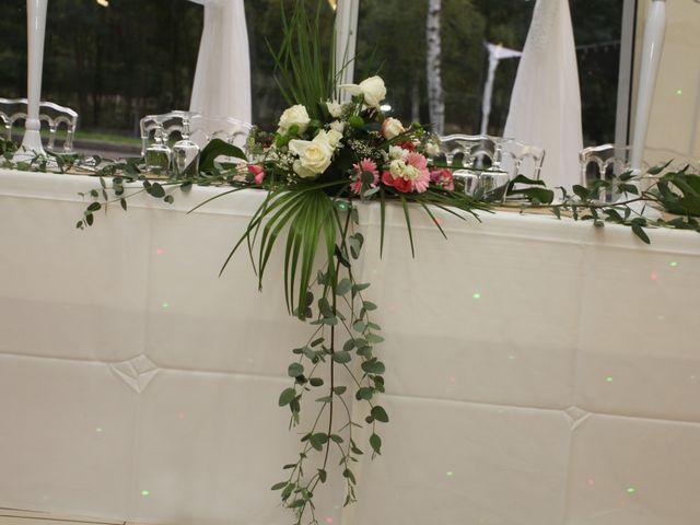 Le mariage de Loic et Romane à Franconville, Val-d'Oise 59