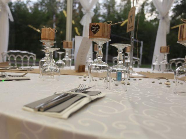 Le mariage de Loic et Romane à Franconville, Val-d'Oise 60