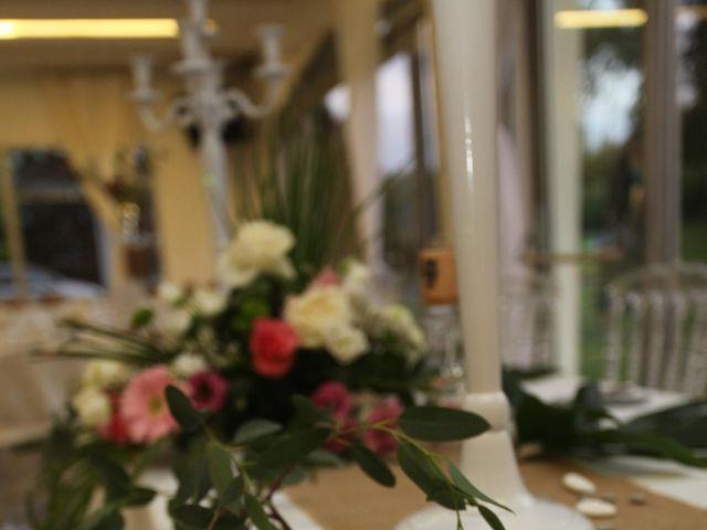 Le mariage de Loic et Romane à Franconville, Val-d'Oise 64