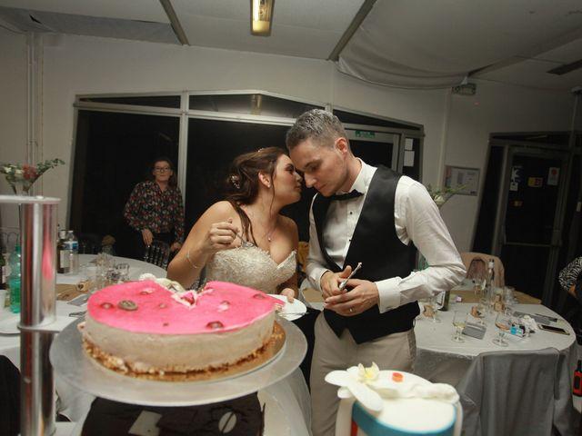 Le mariage de Loic et Romane à Franconville, Val-d'Oise 70
