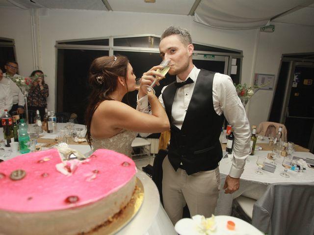 Le mariage de Loic et Romane à Franconville, Val-d'Oise 73