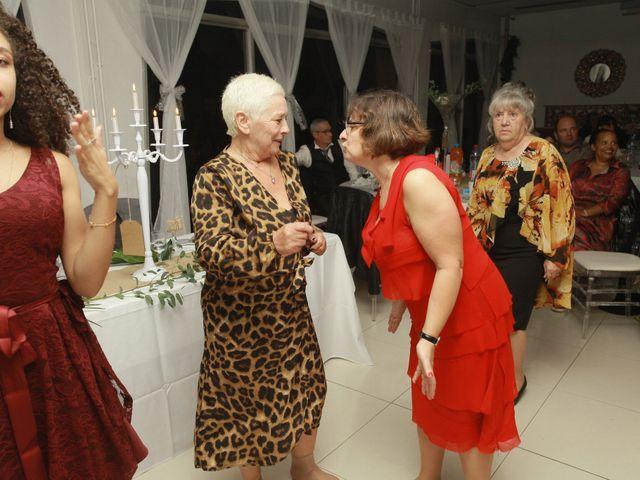 Le mariage de Loic et Romane à Franconville, Val-d'Oise 87