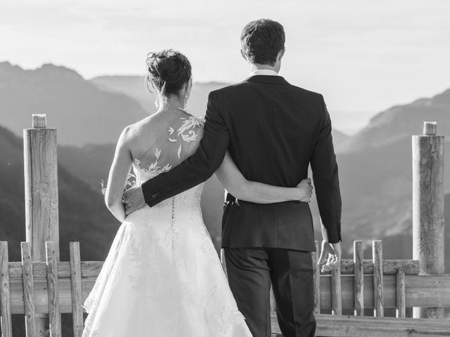 Le mariage de Adrien et Alexia à Annecy, Haute-Savoie 1