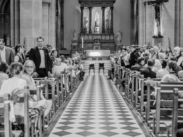 Le mariage de Adrien et Alexia à Annecy, Haute-Savoie 6