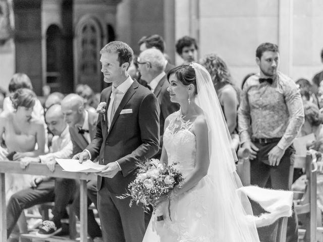Le mariage de Adrien et Alexia à Annecy, Haute-Savoie 14