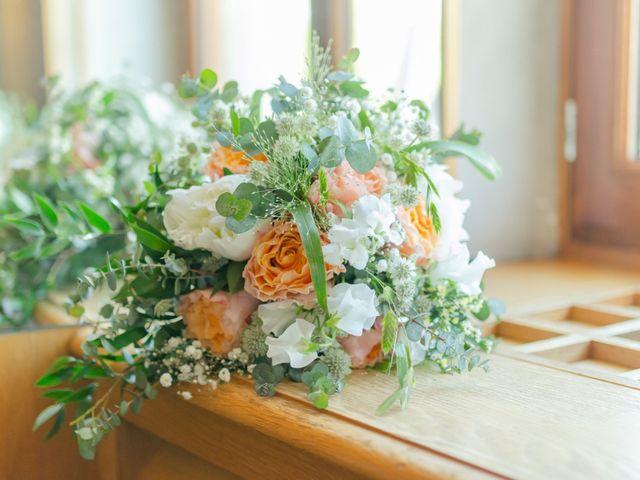 Le mariage de Adrien et Alexia à Annecy, Haute-Savoie 18
