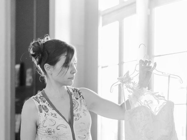 Le mariage de Adrien et Alexia à Annecy, Haute-Savoie 20