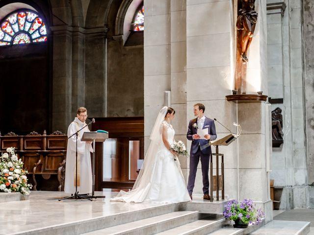 Le mariage de Adrien et Alexia à Annecy, Haute-Savoie 21