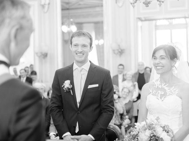 Le mariage de Adrien et Alexia à Annecy, Haute-Savoie 25