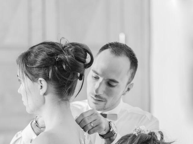 Le mariage de Adrien et Alexia à Annecy, Haute-Savoie 31