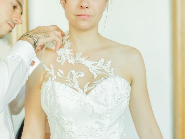Le mariage de Adrien et Alexia à Annecy, Haute-Savoie 32